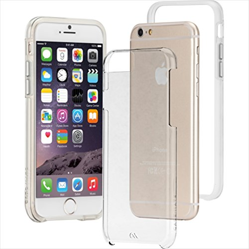 Case Mate Naked Tough Case iPhone product image