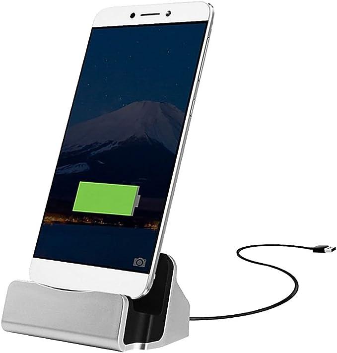 USB 3.1 tipo C universal estación carga estación dock USB Base de ...
