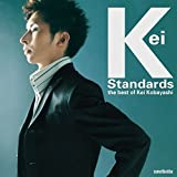 Keiスタンダード the best of Kei Kobayashi