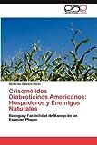 Crisomélidos Diabroticinos Americanos, Guillermo Cabrera Walsh, 3848464020
