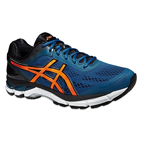 Unisex Multicolour Adulto EU de Asics T5D0N 0000001 Mehrfarbig 40 Gel Pursue 2 Cross Zapatillas 5330 xZ8PFqx