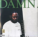 DAMN. [2 LP]