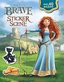 Disney Brave Sticker Scene (Disney Pixar Brave Film Tie in) by Disney (2012-06-22)