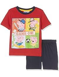 Boys Pyjama Sets/Short PJs