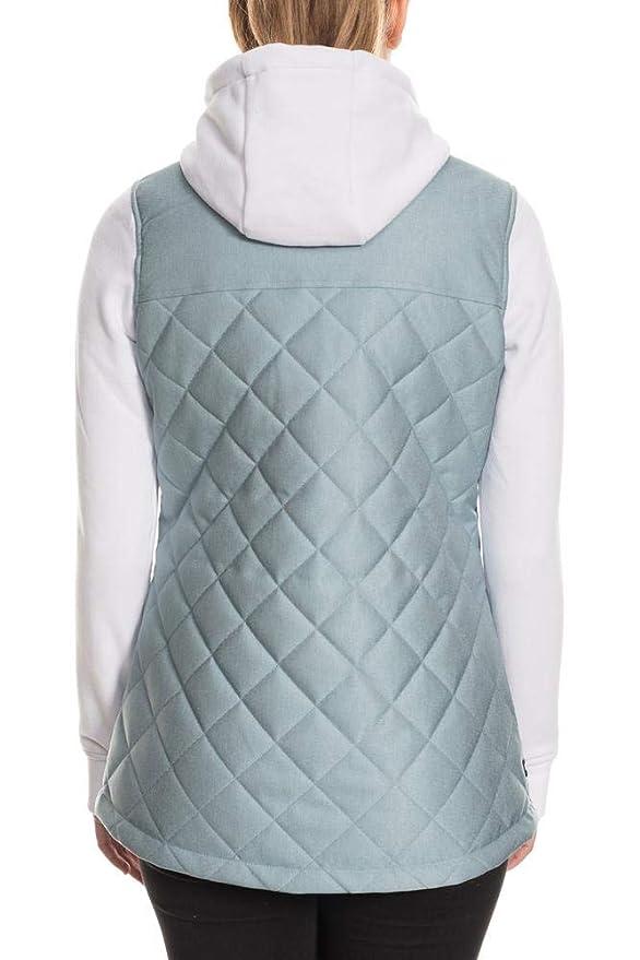 Amazon.com: 686 - Abrigo de invierno para mujer (impermeable ...