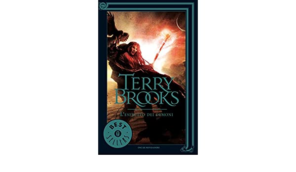 La genesi di shannara 3 lesercito dei demoni italian edition la genesi di shannara 3 lesercito dei demoni italian edition kindle edition by terry brooks riccardo valla literature fiction kindle ebooks fandeluxe