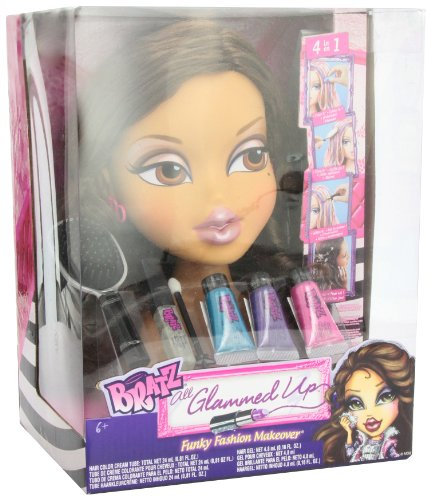Bratz All Glammed Up FFM Yasmin