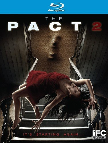 Blu-ray : The Pact 2 (Blu-ray)