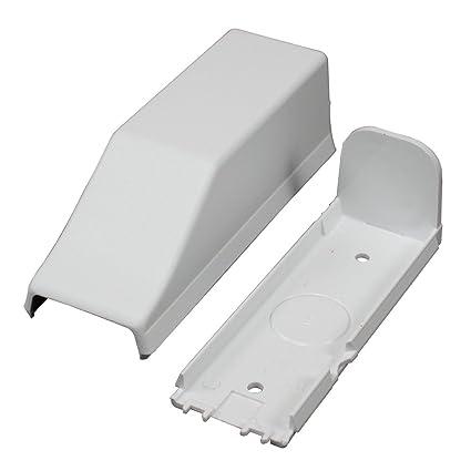 Legrand - Wiremold NMW17 Nonmetallic Raceway Conduit Connector - Appliance Replacement Parts - Amazon.com