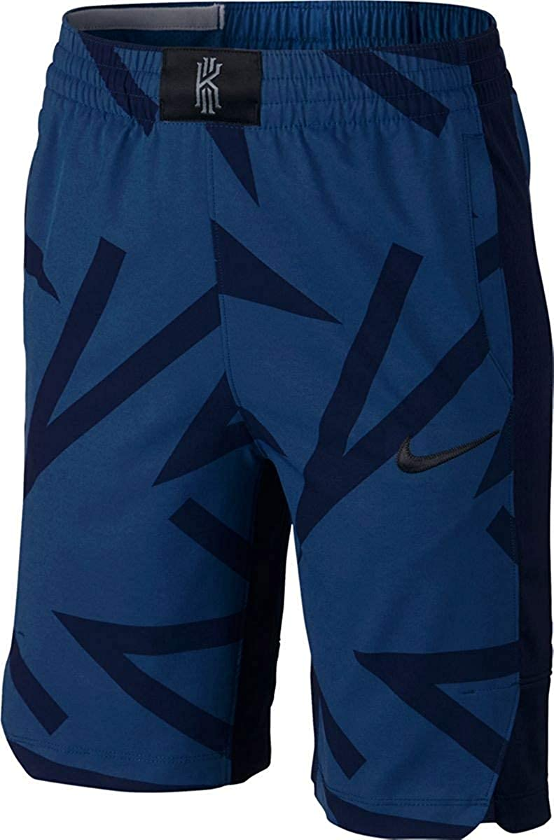 3ed1a02d4886 Amazon.com  Nike Flex Kyrie Hyper Elite Big Kids  (Boys ) 8