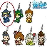Japan Import The most lottery Sengoku BASARA ~ Sengoku Genesis ~ H Award chic strap Date Masamune separately