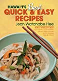 img - for Hawaii's Best Quick & Easy Recipes book / textbook / text book