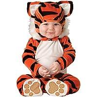 Incharacter Baby Tiger Tot Costume