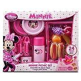 Disney Store Minnie Mouse Picnic Play Set