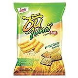 Sun-Bites Crispy multigrain snack mixed fiber. Original flavored 82g