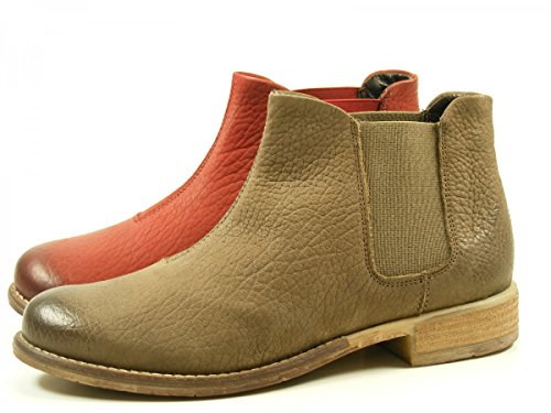05 Seibel Josef Womens Sienna 770 Rot 99605 Boots 6SZInr6