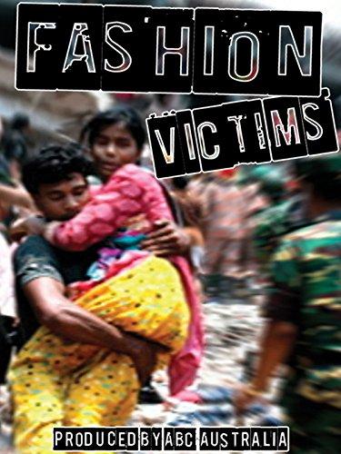 Fashion Victims on Amazon Prime Video UK