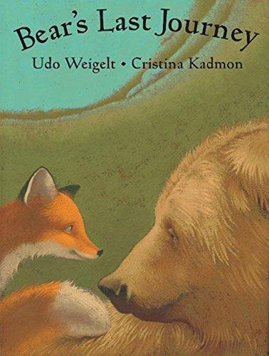Download Bear's Last Journey (German Edition) pdf