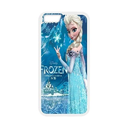 Amazon.com: Frozen ferever,olaf Protective Case For Apple ...