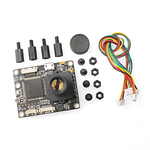 Price comparison product image Hobbypower PX4FLOW V1.3.1 Optical Flow Smart Camera + Ultrasonic Module for PX4 PIXHAWK Flight Control