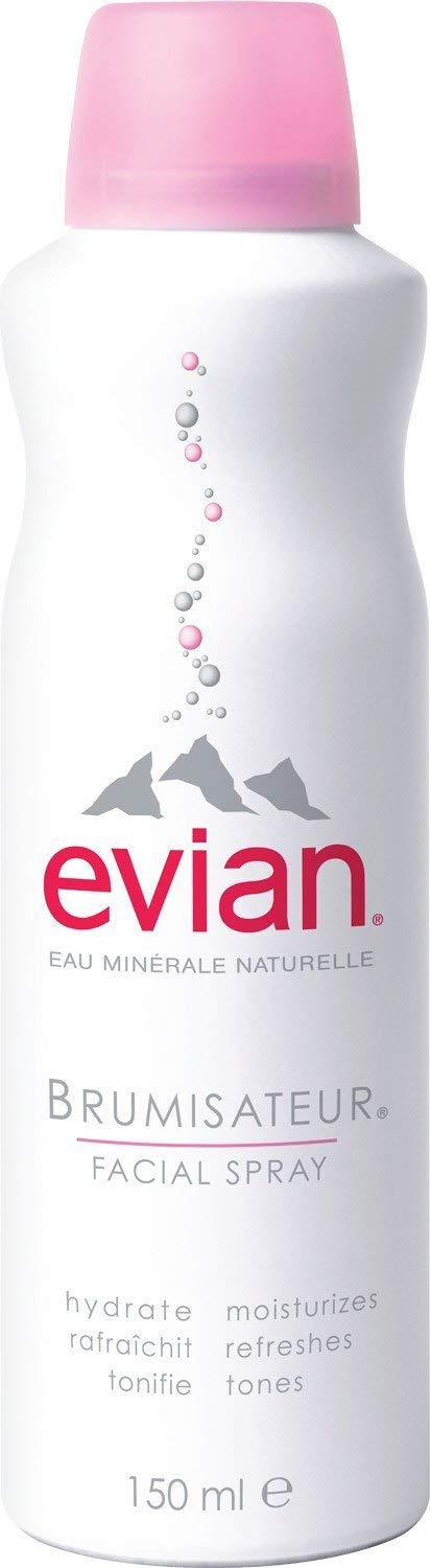 Evian Brumisateur Facial Spray, 300 ml SAEME EV150029