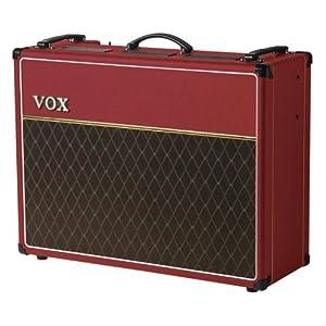 VOX AC30 C2 RED