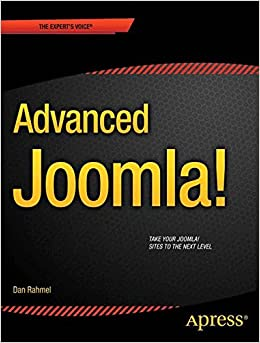 Advanced Joomla! (Expert's Voice in Web Development)