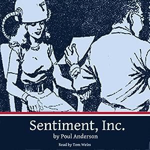 Sentiment, Inc. Audiobook