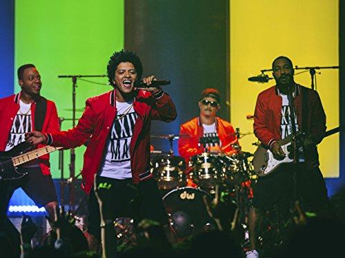 Bruno Mars: 24K Magic Live At The Apollo (Bruno Mars Music)
