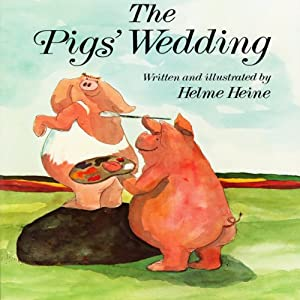 The Pig's Wedding Audiobook