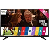 LG Electronics 70UF7700 70-Inch 4K Ultra HD Smart LED TV (2015 Model)