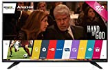 "LG 43UF6900.AWM - Televisión  43"" (Ultra HD) Smart TV"