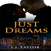 Just Dreams: The Brooks Sisters Dreams Series, Book 1 | L. J. Taylor