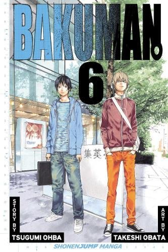 Read Online Bakuman., Vol. 6 ebook