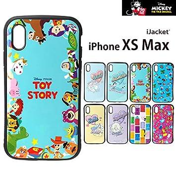 a5093dbc40 【カラー:ラプンツェル】iPhone XS MAX ディズニー ハイブリッド ケース キャラクター ソフトケース ハード シリコン