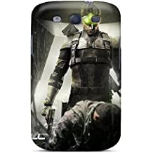 Galaxy Cover Case - VYm6171GwNd (compatible With Galaxy S3)