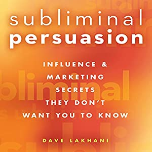 Subliminal Persuasion Audiobook