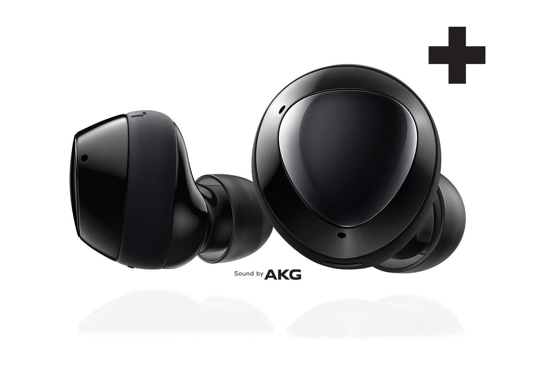 Auriculares Inalambricos Samsung Galaxy Buds+ Plus Negros
