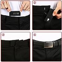 Amazon.com: Extensores de cintura de los pantalones mtlee 10 ...