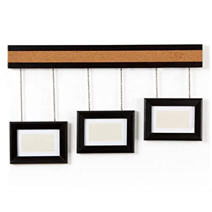 Amazon.com - Modern Wall Photo Frames For Living Room Hanging ...