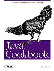 Java Cookbook (One-Off)