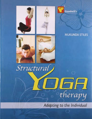Top 3 recommendation structural yoga therapy by mukunda stiles 2020
