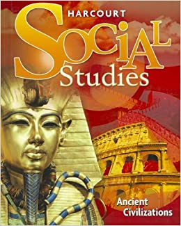 Amazon harcourt social studies student edition grade 7 ancient amazon harcourt social studies student edition grade 7 ancient civilizations 2010 9780153858918 harcourt school publishers books fandeluxe Gallery