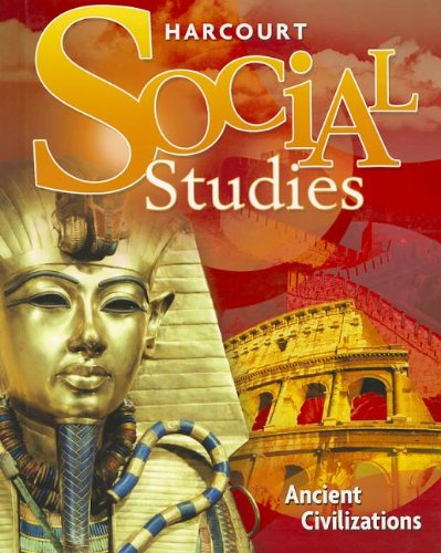 harcourt-social-studies-student-edition-grade-7-ancient-civilizations-2010