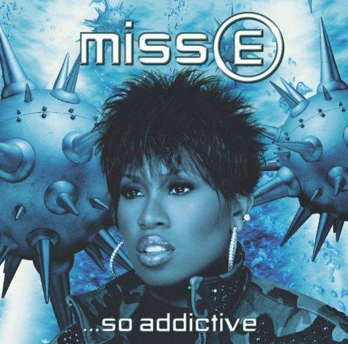 Miss E....So Addictive [Clean]