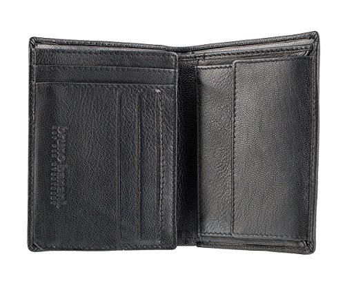 STRELLSON Estuche para tarjetas negro 3369