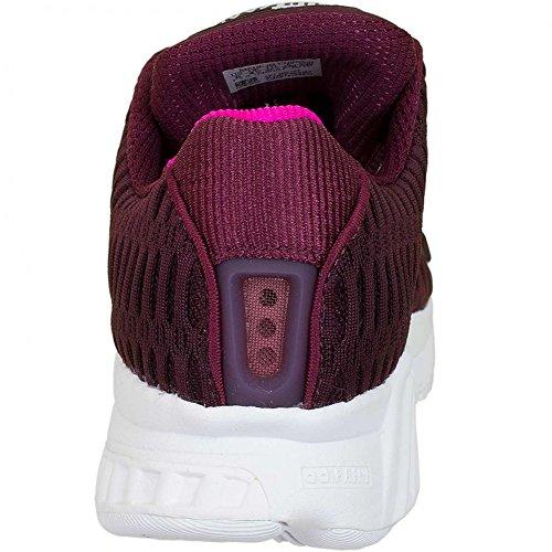 adidas Clima Cool 1 W Maroon Maroon Pink 40
