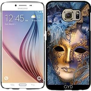 Funda para Samsung Galaxy S6 (SM-G920) - Mascarada Veneciana by Brian Raggatt