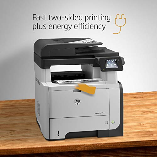 HP LaserJet Pro MFP M521dn overol A4 MFP Impresora láser   42ppm, Copiar, Imprimir, Escanear, fax, Duplex