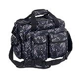 VooDoo Tactical 15-9649081000 Standard Scorpion Range Bag, Urban Digital